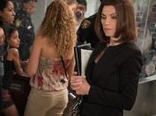 Good Wife terminará esta temporada: impresiones especulaciones respecto