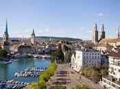 Europa amplía destinos europeos nueva ruta Madrid-Zúrich