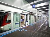 Sólo faltan días para inauguración nuevo tramo Línea metro Barcelona