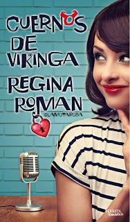 Reseña | Cuernos de vikinga | Regina Roman