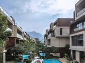 Lianjiang butterfly bay, next architects