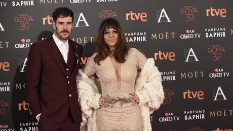 Yolanda Ramos Puesto 1 de las peor vestidas en los Goya 2016- Recorte