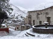 Luis Potosí emergencia nacional bajas temperaturas
