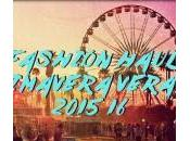 Fashion haul: primavera verano 2015-2016
