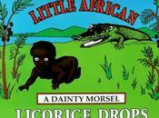 bebés negros usados como cebo aligátores