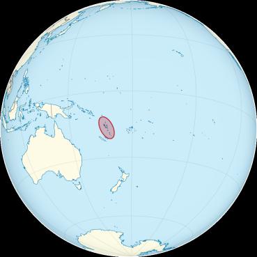 Elecciones en Vanuatu: medio gobierno imputado por corrupción