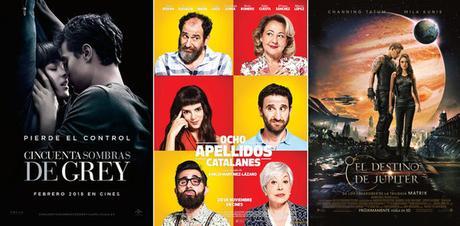Los ganadores de los Goya 2016
