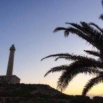 La Manga del Mar Menor en Furgoneta-Furgoneteo.com