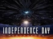 "nuevo póster para ""independence day: contraataque"""