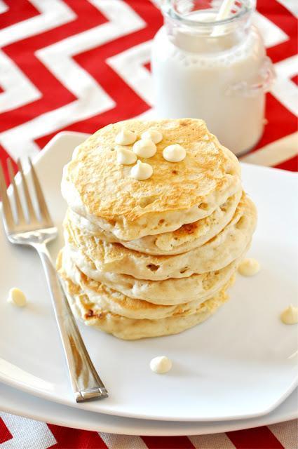Las 14 mejores recetas de pancakes