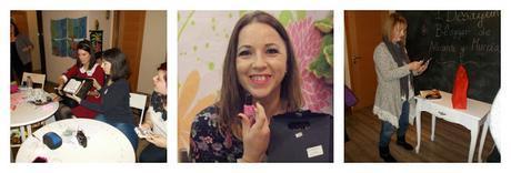 I Desayuno Blogger Alicante-Murcia (Primera Parte).