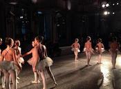 Wang monta escuela ballet Milan Fashion Week primavera verano 2016