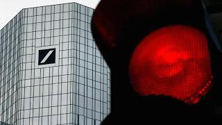 Luz roja en los grandes bancos europeos