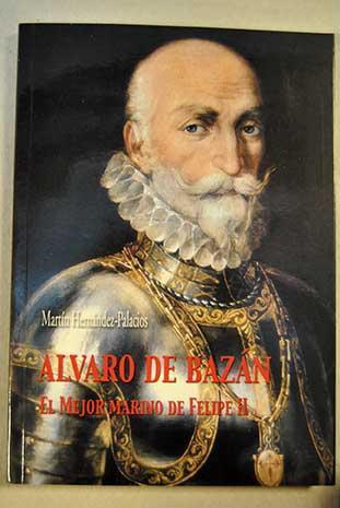 Alvaro de Bazán.
