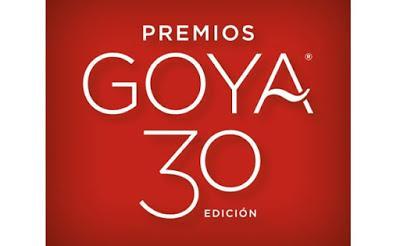 Los Goya 2016 y EnCINEra2