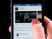 Facebook: videos deben atraer usuarios primeros segundos
