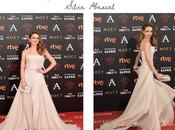 Premios Goya 2016:Todo sobre Alformbra roja!