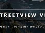 StreetView lleva mapas 360º Samsung Gear