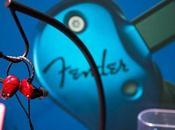 Fender ofrecerá nuevos monitores auriculares disponibles partir marzo