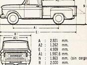 Chevrolet C-10 1966