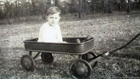 La conmovedora historia de Donald Grey Triplett, el primer niño diagnosticado con autismo – BBC