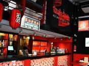 Restaurante Tuk: auténtica comida asiática Madrid
