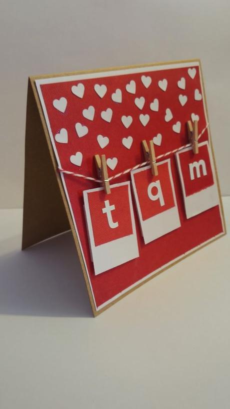 tarjetas originales para san valentin