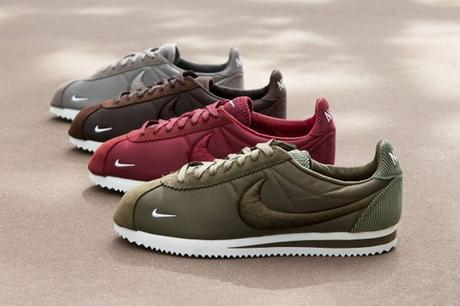 Nike Cortez Mujer Chile