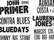 International Blues Festival Leganés 2016
