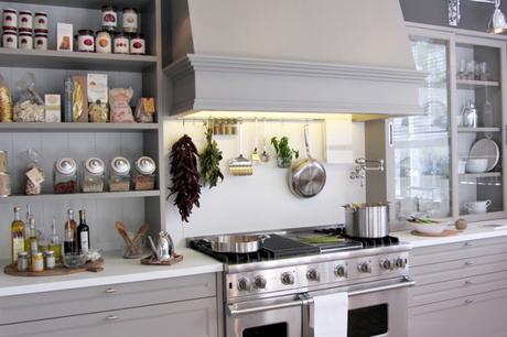 Cocina-comedor y zona de lavado Â¡impresionante! - Paperblog
