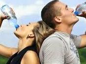 Cuales beneficios beber agua