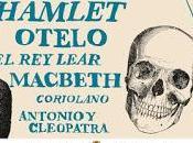 Reseña #63: Tragedias. Obras Completas Shakespeare