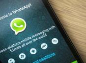 WhatsApp para BlackBerry actualiza mejorar conexión cliente