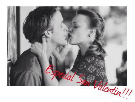 Propuestas para San Valentín! Salidas y regalos para los enamorados!