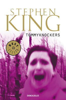 Los Tommyknockers - Stephen King