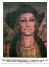Colón gallego