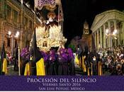 Presentan cartel Semana Santa Luis Potosí 2016