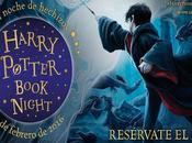 Noche Harry Potter