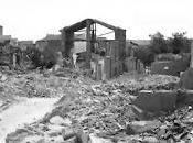 Destrucción Casco Antiguo Fuenlabrada