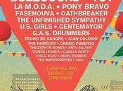 Sound Isidro 2016, festival castizo.