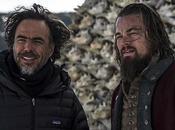Taquilla española: Iñárritu DiCaprio triunfan