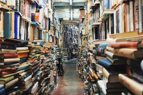 Mi plan para leer 8,475 páginas en un año