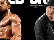 Creed, Balboa nuevas peleas