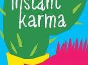 ¡Instant Karma, venta! Booktrailer primeros capítulos