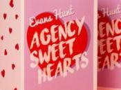 """brief, love"""", caramelos Valentín para publicitarios"""