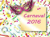 Maquillajes fáciles para Carnaval