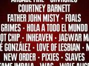 Bilbao Live 2016 tendrá Chvrches, Love Lesbian, InHeaven Slaves