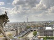 Admirar París desde Alturas