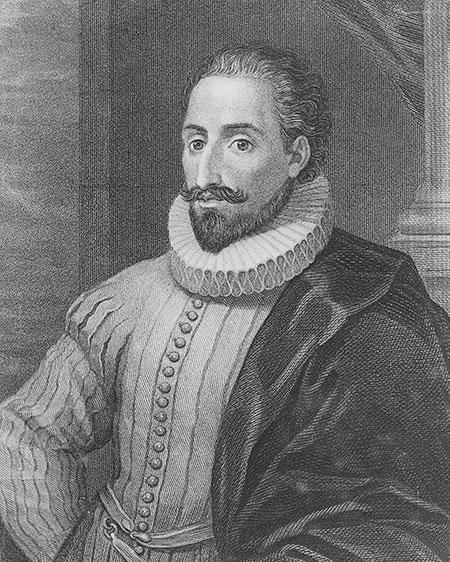 El Cervantes del Oso y el Madroño