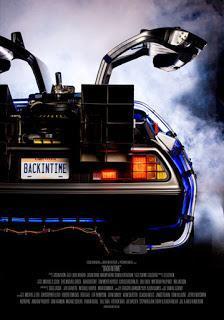 Películas perdidas: 'Back in time' (2015), el homenaje a los fans de 'Regreso al futuro'